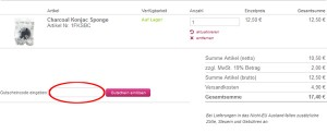 100percentpure.de Deutschland Gutschein