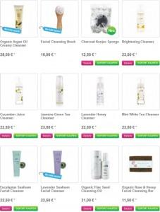 100percentpure.de DeutschlandBsp Produkte