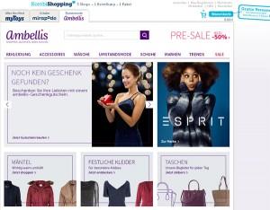 Ambellis.de Deutschland