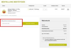 Bodybrands4you.de Deutschland Gutschein
