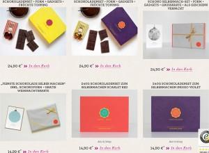 Chocqlate.com Deutschland Bsp Produkte