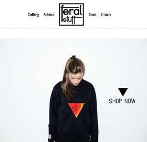 Feralstuff.com Deutschland