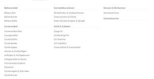 Gm-Wohndesign.de Deutschland Bsp Produkte