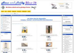 HausundHobby.com Deutschland