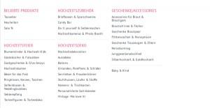 Ja-Hochzeitsshop.de Deutschland Bsp Produkte