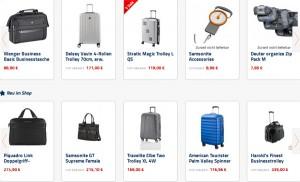 Koffer.de Deutschland Bsp Produkte