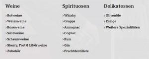 Moevenpick-Wein.de Deutschland Bsp Produkte
