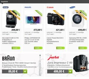 Technik-Profis.de DeutschlandBsp Produkte