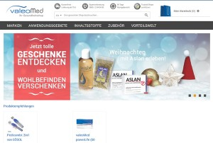 ValeoMed.de Deutschland