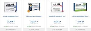 ValeoMed.de Deutschland Bsp Produkte