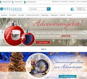 Wellsana.de Deutschland